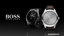 Diesel, Hugo Boss и Tommy Hilfiger обявиха нови часовници с Android Wear 2.0