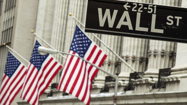 Wall Street goes to a new record - 3453 days from a bullish market