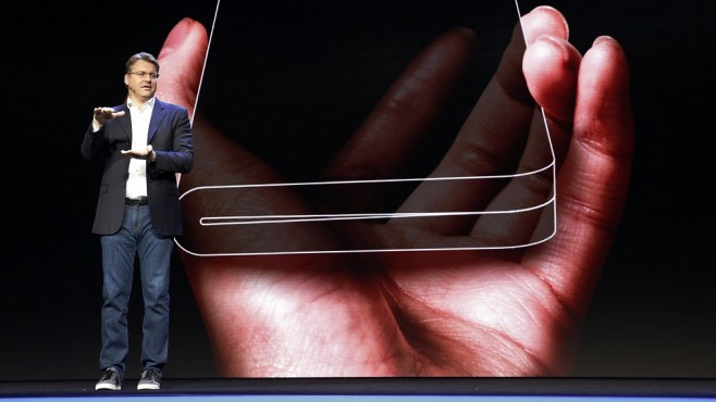Foldable smartphones are chances for exhausted industries
