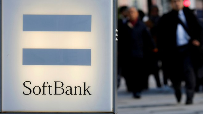 SoftBank will make an IPO on its mobile unit