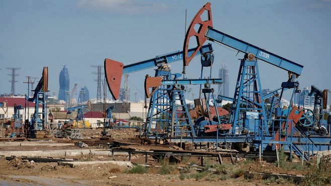 Oil prices dropped following trompoag attacks against OPEC's targets *