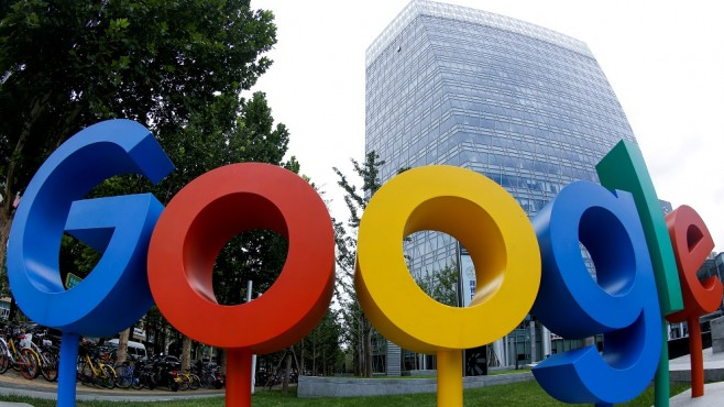 Google invests millions in a new data center in Denmark