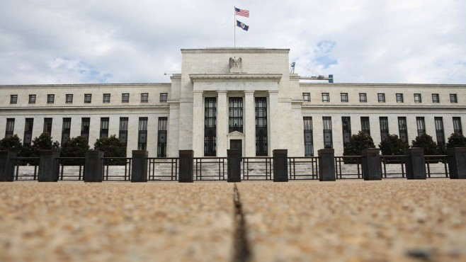 The Fed has signaled the end of interest rates.