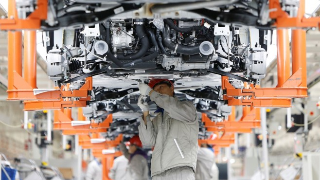 Brexit without agreement will endanger 100,000 jobs in Germany