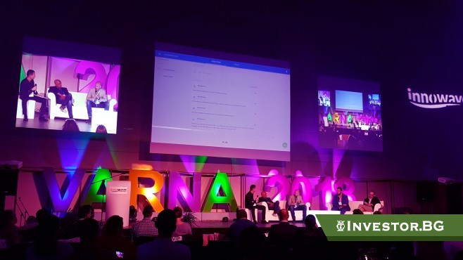 Innowave Summit 2019 ще се проведе за поредна година във Варна