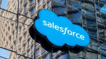 В кризисната 2020 г. Salesforce удари нов рекорд